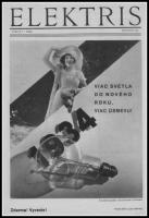 ELEKTRIS 1934